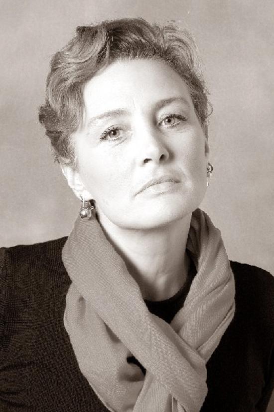 Cristina LIBERATI
