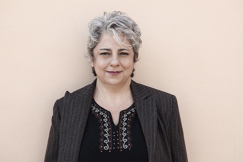 Paola CASALE