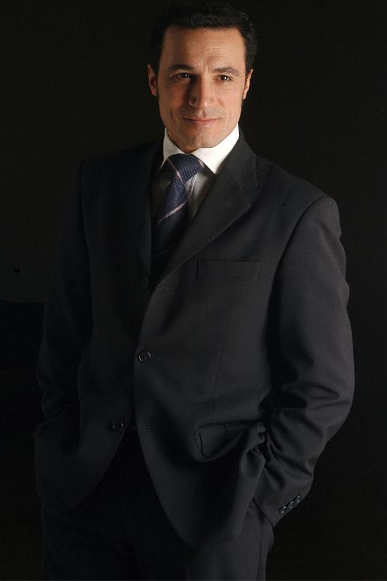 Davide DALUISO