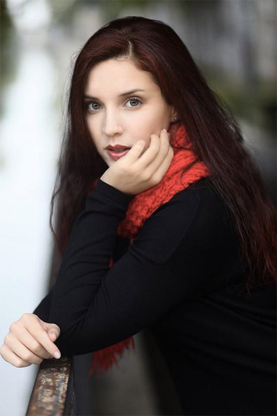 Serena VITALIANO