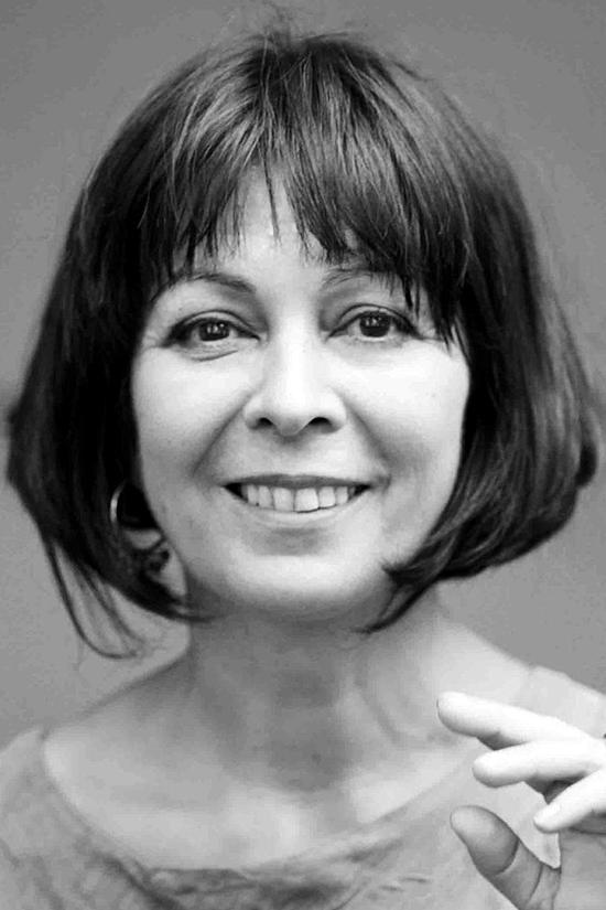 Silvia LUZZI