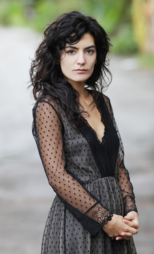Francesca RITROVATO