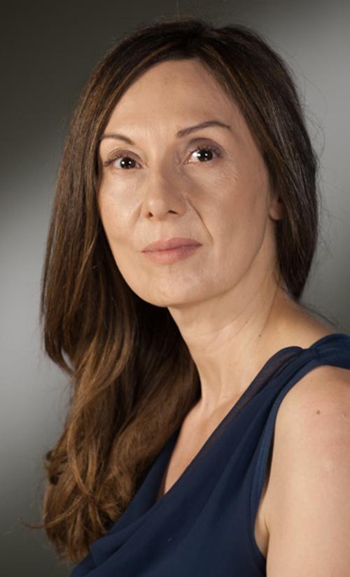 Simona CAPARRINI